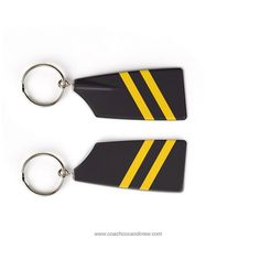 Coach, Cox, & Crew's custom rowing keychains of Syosset Rowing Club are a great way to show your club's colors. These blade keychains are great gifts for any rower. Rowing Oars, Rowing Team, Rowing Club, Rowing Gifts, Coxswain, University Of Colorado, Bouldering, Key Rings, Keychains