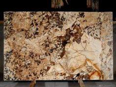 Gran Delicatus granite/ Will this go with light oak cabinets and white appliances?