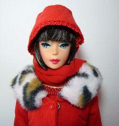 repro barbie american girl  by kostis1667, via Flickr