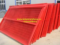 Temporary fence canada,Pvc temporary fence,portable fencing ,Welded wire Temporary fence