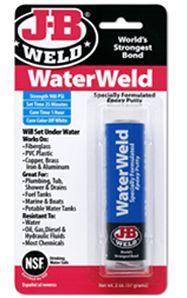 J-B Weld SteelStik Steel Reinforced Epoxy putty stick METAL Adhesive Steel Stick Glue; Welding Certification, Shielded Metal Arc Welding, Epoxy Putty, Make Business, Welding Projects, Diy Welding, Welding Tools, Metal Welding, Metal Projects