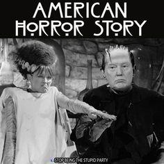 Funniest Donald Trump Memes: American Horror Story