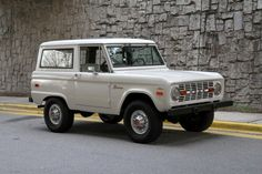Displaying 1 - 15 of 121 total results for classic Ford Bronco Vehicles for Sale. Classic Bronco, Classic Ford Broncos, Classic Trucks, Classic Cars, My Dream Car, Dream Cars, Ford Bronco For Sale, Bronco Car, Muscle Truck