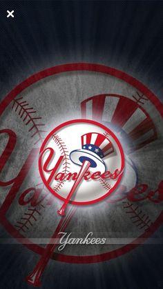 New York Yankees IPhone Wallpaper Wallpaper, Ny yankees