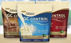who else wants more energy and a healthy weight?  Attain CAN help and it tastes fabulous!!