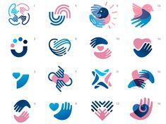 Logo for charity app Jood.