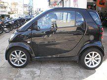 SMART DIESEL 2003 Diesel, Vehicles, Car, Diesel Fuel, Automobile, Cars, Cars, Vehicle