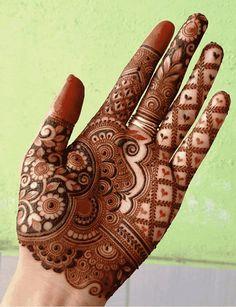 Rajasthani Mehndi Designs, Indian Henna Designs, Floral Henna Designs, Back Hand Mehndi Designs, Latest Bridal Mehndi Designs, Full Hand Mehndi Designs, Stylish Mehndi Designs, Mehndi Designs 2018, Mehndi Designs For Girls