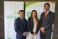 La Fundación Grünenthal Ecuador cumple 25 años