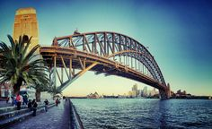 Luna Park, Milson's Point, NSW Australia