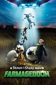 Get Shaun the Sheep Movie: Farmageddon DVD and Blu-ray release date, trailer, movie poster and movie stats. After countless shenanigans, life had finally calmed down for Shaun the Sheep, at least for a while. But things changed when a bizarre yet timid. All Movies, Movies 2019, Movies To Watch, Movies Online, Movies And Tv Shows, Movie Tv, Shaun The Sheep, Joe Sugg, Ufo