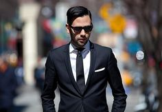 hipster suit street style - Google Search