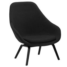 Hay About a Lounge Chair High AAL93 stoel  http://www.flinders.nl/hay-about-a-lounge-chair-high-aal93-stoel