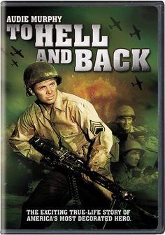 To Hell and Back / HU DVD 11362 / http://catalog.wrlc.org/cgi-bin/Pwebrecon.cgi?BBID=13725707