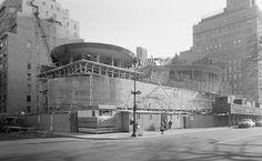 1959 - Solomon r. Guggenheim Museum