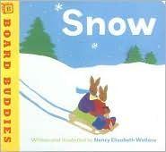Snow, by Nancy Elizabeth Wallace