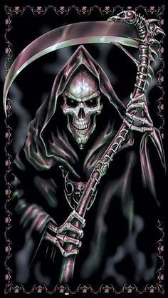 #Grim #Reaper