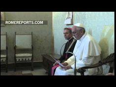 http://www.romereports.com/palio/trato-personal-y-misericordia-la-forma-de-ser-del-papa-reflejada-en-una-larga-entrevista-spanish-11078.html#.UkBkwMZ7JNo Trato personal y misericordia: la forma de ser del Papa reflejada en una larga entrevista