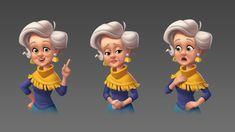 Cartoon Games, Cartoon Styles, Cartoon Characters, Character Design References, Game Character, Character Concept, 2d Character Animation, Cartoon Tutorial, Game 2d
