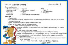 Click this image to show the full-size version. Click this image to show the full-size version. This image has get. Disney Themed Food, Disney Inspired Food, Disney Food, Walt Disney, Old Recipes, Cookbook Recipes, Vintage Recipes, Kids Cookbook, Cookbook Ideas