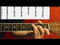 Learn how to Play Wish You Were Here - Pink Floyd - with chords and lyrics - YouTube