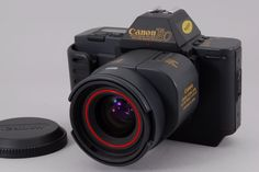 [Near MINT]Canon T80 SLR Film Camera w/AC 35-70mm F3.5-4.5 Lens #70-208873 #Canon