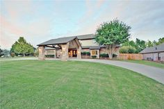 Home For Sale 5716 Country Club Terrace, Edmond, OK | Homes & Land®