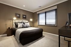 Barwon bedroom