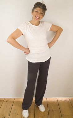 Eye Roll, Lounge Pants, Athleisure, Taupe, Trousers, Normcore, Stylish, My Style, Fashion