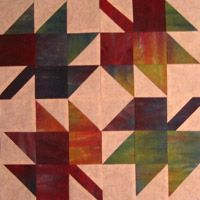 Aiming for Accuracy Pattern Co. – Quilting Patterns