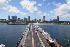 St. Petersburg, Florida: reisen mit Kindern.