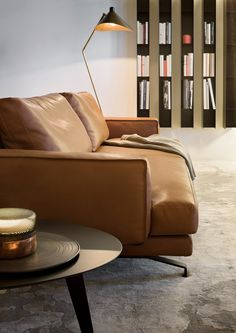 Lema presents its first upholstery collection