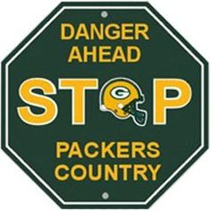 Packers Country