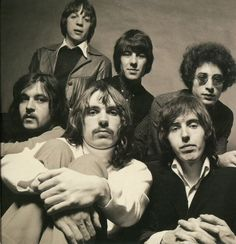 Procol Harum are a British rock band. Formed in they contributed to the development of progressive rock, and by extension, symphonic rock. 60s Music, Music Icon, Progressive Rock, Beatles, Robin Trower, Procol Harum, Psychedelic Bands, Classic Rock And Roll, New Wave