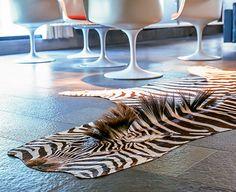 Rug Interior Photography  www.sebraskinn.no #sebra #sebraskinn #zebra