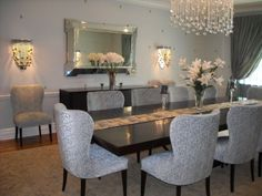 Pasadena Residence   Modern   Dining Room   Los Angeles   By Anisa Interiors