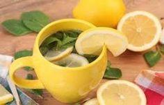 Notícias: Infusões caseiras para reduzir a gordura abdominal...
