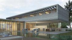 HERZLIA PITUAH HOUSE 12 pitsou kedem architect