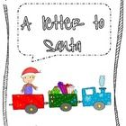 """These free """"Dear Santa"""" letter templates make it fun for kids to write to Santa Claus. Be sure to let your students know that Santa knows about any..."""
