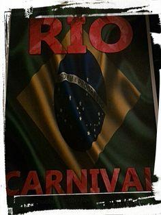 RIO#woopwoop😀