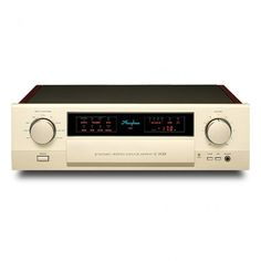 Preamplificator Accuphase C-2420 - Home audio - Accuphase