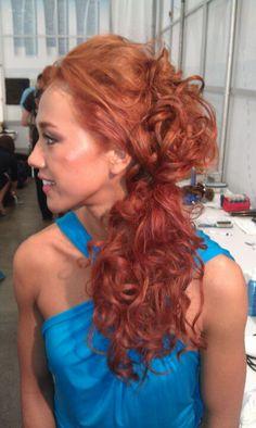 Lots curls