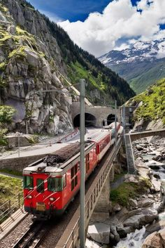 From chocolate to cheese and everything in between, here's where to stop and what to eat on Eurail's new Switzerland-Italy route.