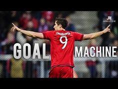 Robert Lewandowski, Football Soccer, Goals, Baseball Cards, Youtube, Beautiful, Marco Reus, Youtubers