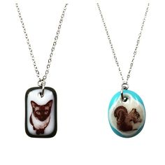 These are cute!www.shopartifactsgallery.com