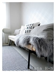 Daybed, Ikea, Lounge, Couch, Interior, Table, Furniture, Home Decor, Chair