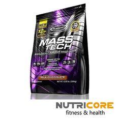 MASSTECH   Nutricore   fitness & health