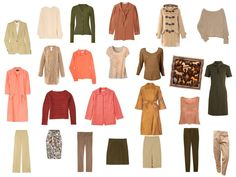 The Vivienne Files: Wardrobe: soft and warm spring