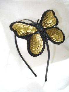Tiara Butterfly  18,