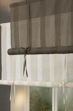 Valkoinen 120cm Roman Shades, Window Treatments, Windows, Curtains, Wall, Home Decor, Blinds, Decoration Home, Room Decor